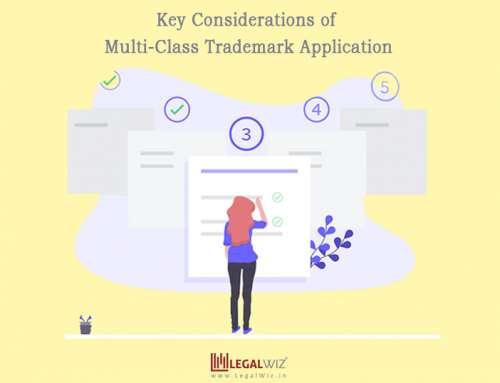 Key considerations of Multi-class trademark application