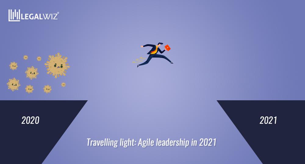 leaders in 2021