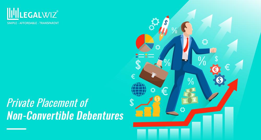 Private placement debentures