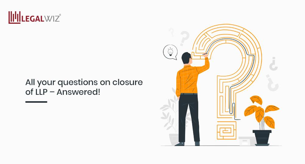 LLP closure