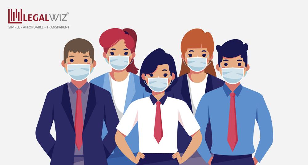 Building team Efficiency in the Pandemic