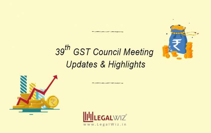 gst council meet updates 2020