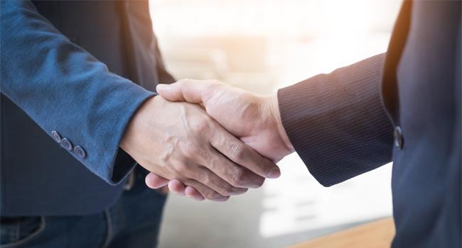 握手矢量图_Partnership Firm Formation and Registration in India