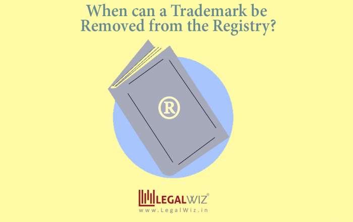 Trademark Removal