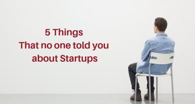 5-things-startups