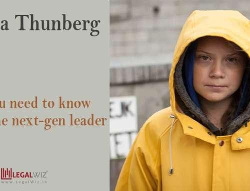 Know about the next-gen leader: Greta Thunberg