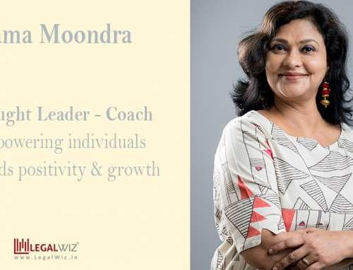 Rama Moondra: Empowering individuals towards positivity & growth