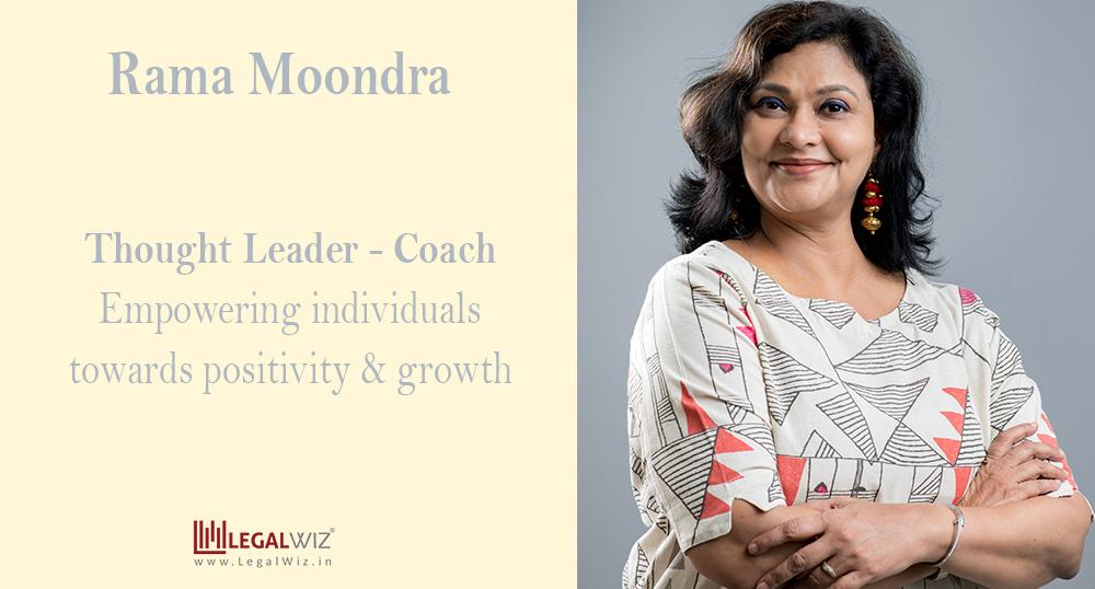 Rama Moondra interview