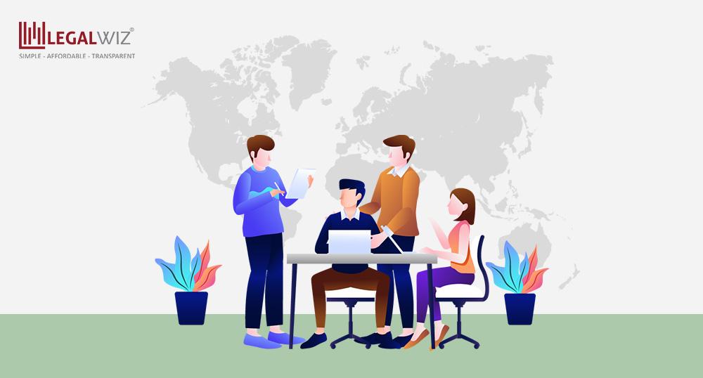 E governance digital facility