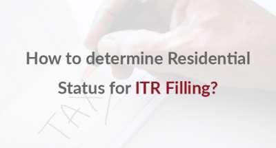 ITR Filing