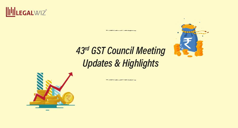 GST council meet