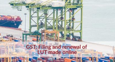 LUT Export Online