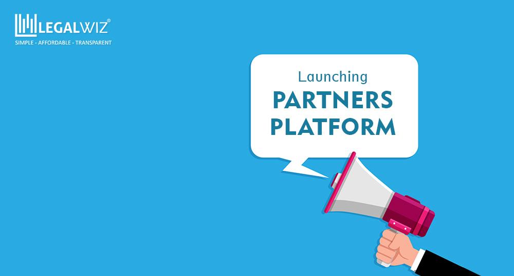 partners servcies platform by LegalWiz.in