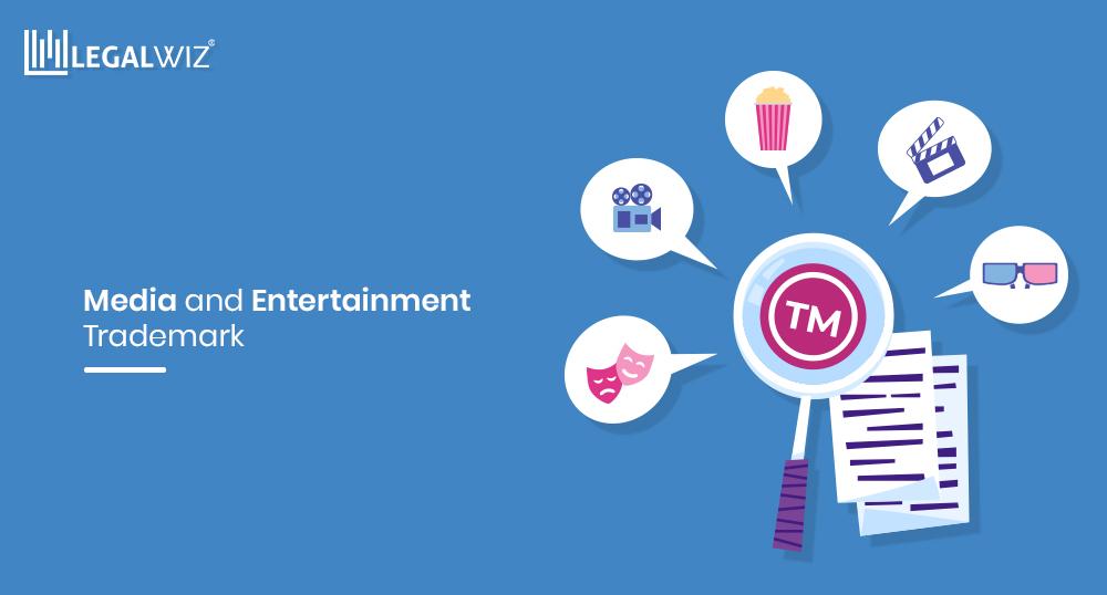 Media and Entertainment trademark