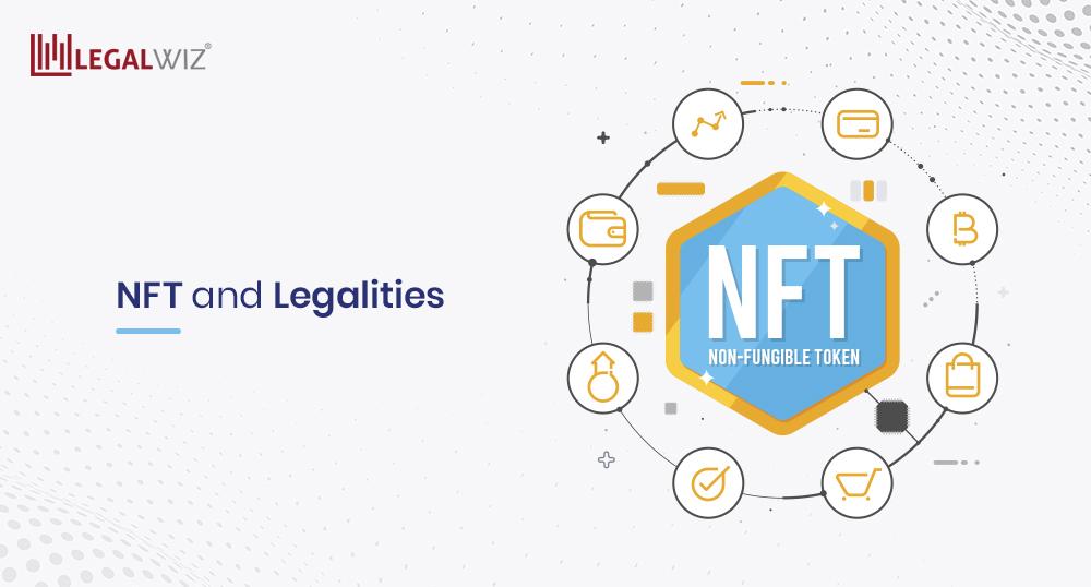 NFT blog legalwiz.in