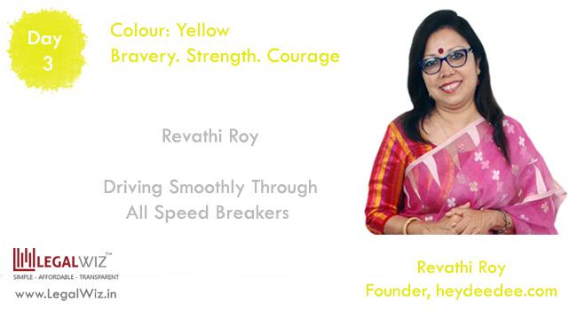 Revathi Roy