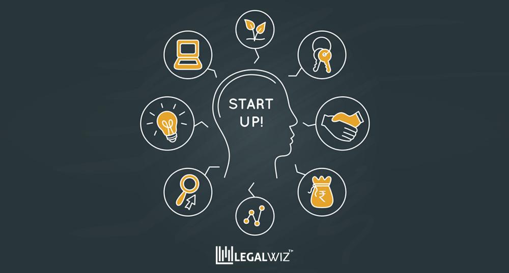 Startup India Registration under DIPP