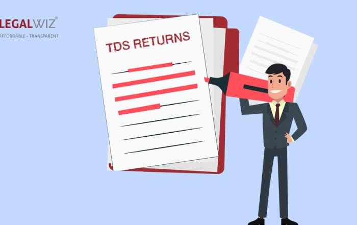File tds returns