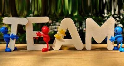 Team Building for Start-up