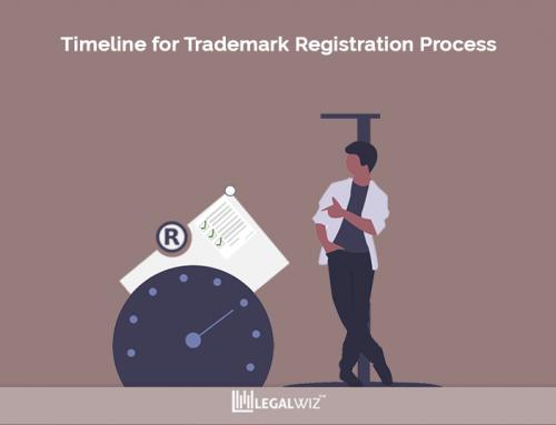 Timeline for Trademark Registration Process