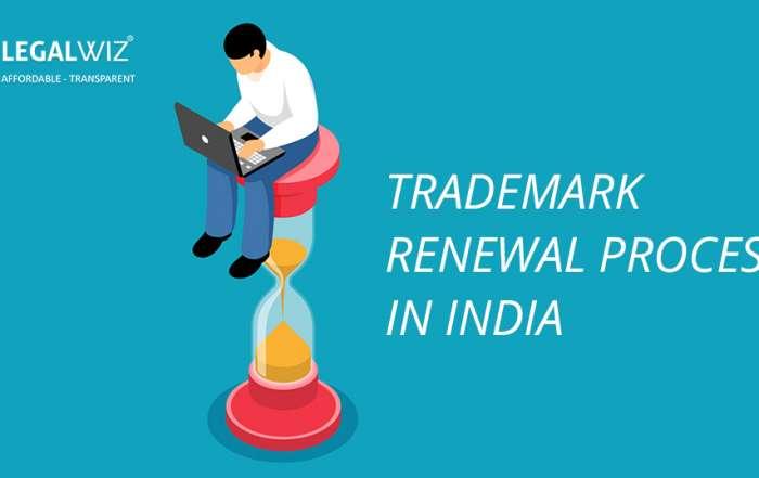 trademark renew in India