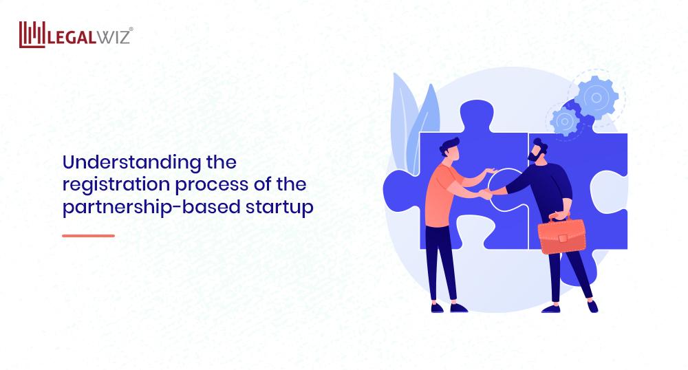 partnership startup