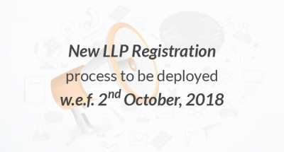 online llp registration
