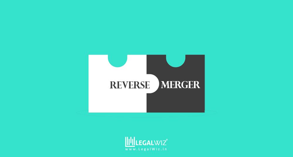 Understanding Reverse Merger