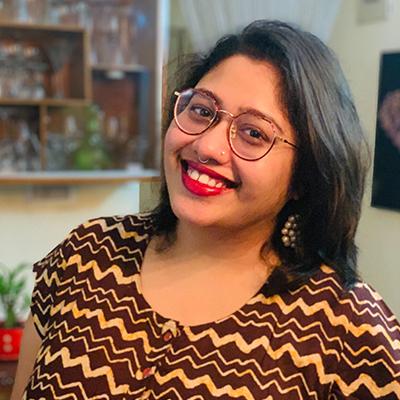 Rapti Gupta